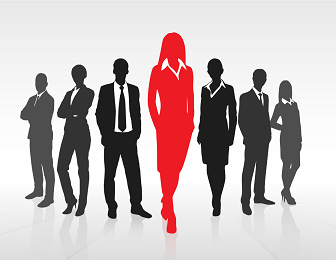 silhouette-image-red-biz-woman-draft